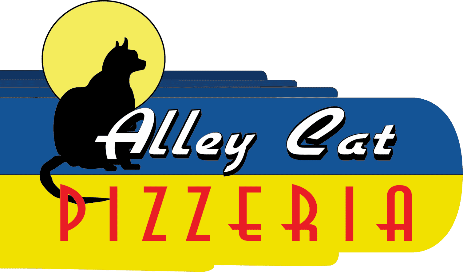 alley cat pizza nh
